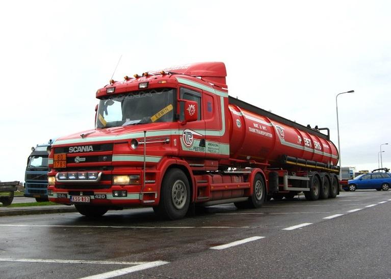 Scania--10--124-L