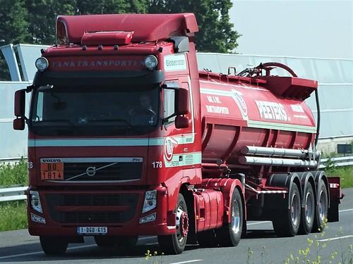 Volvo-Fh-Globetrotter