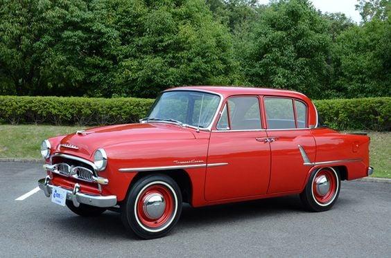 Toyota-Crown-S30-1958