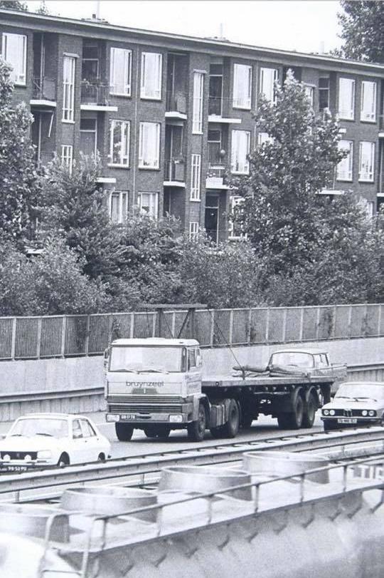 DAF-A-16-Dordrecht