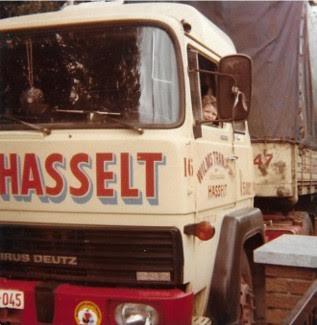 Chauffeur-Jacky-Didden-ca-1980--Frank-Didden-archief