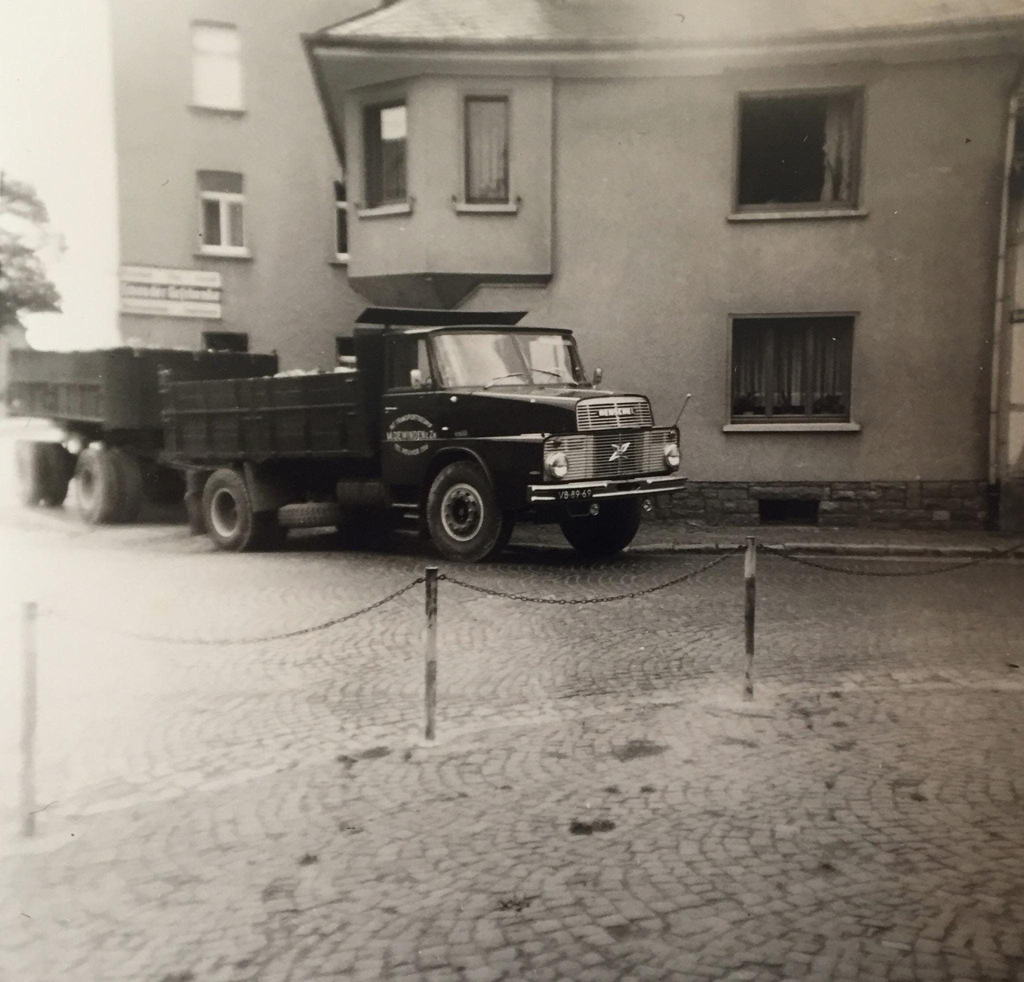 Henschel--1964-in-Wirgis-WW-wegen-