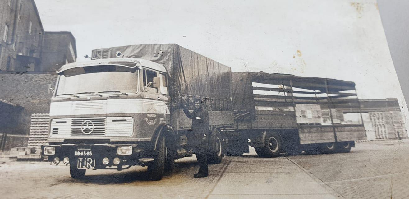 Paulines-van-Toorn-chauffeur-Rene-Hol-archief