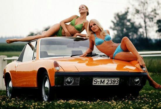 Porsche-914-1969-1976