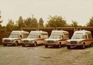 Ridderkerkse-zieken-en-ongevallendienst-rond-1975