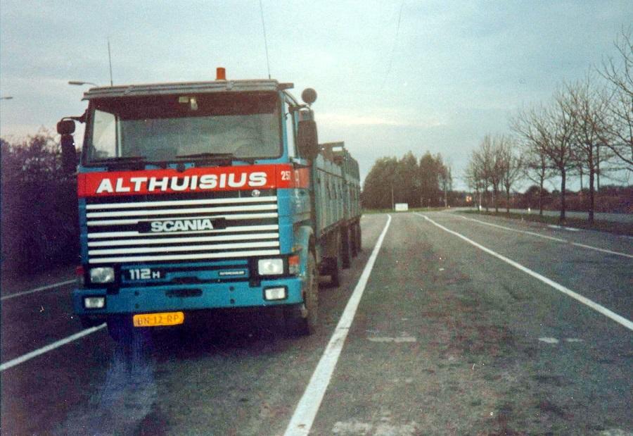 Scania--112-H-BN-12-RP--Halfweg-Bietencampagne--86--87--chauffeur-Paul-Beimers---(2)