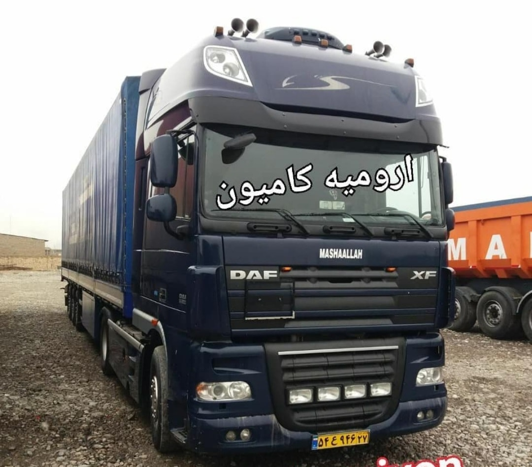 IRAN-