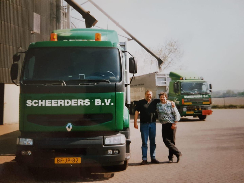Ad-van-der-Mierden-lMijn-ouwe-trekkertje--1996-met-Frank-Buijze