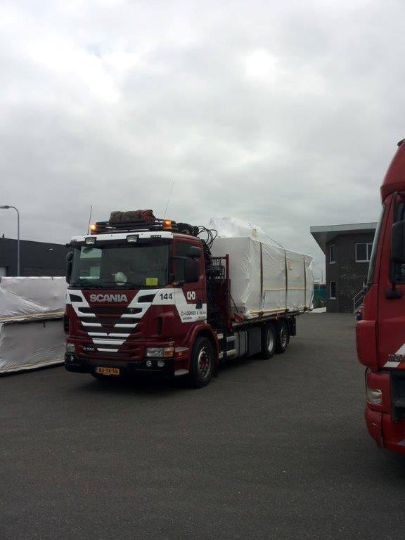 Scania-144