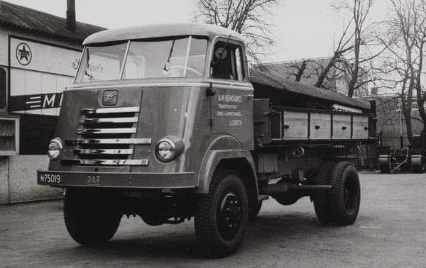 DAF-4X4