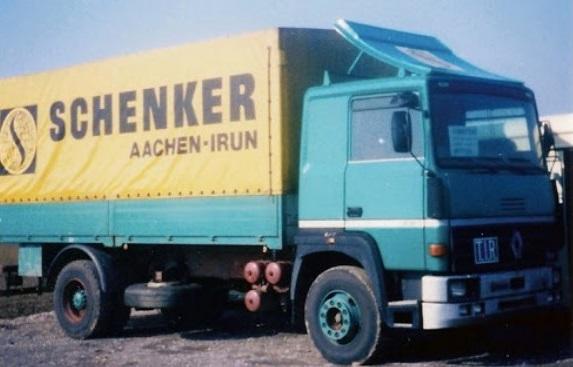 Renault-Irun