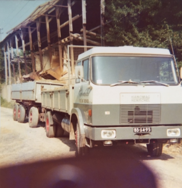 Henschel-Hanomag-1975-Salz-Groeve-BS-64-95---