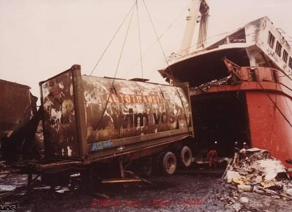 Boot-ramp-Herald-of-Free-Enterprise-zeebrugge--6--3-1987-