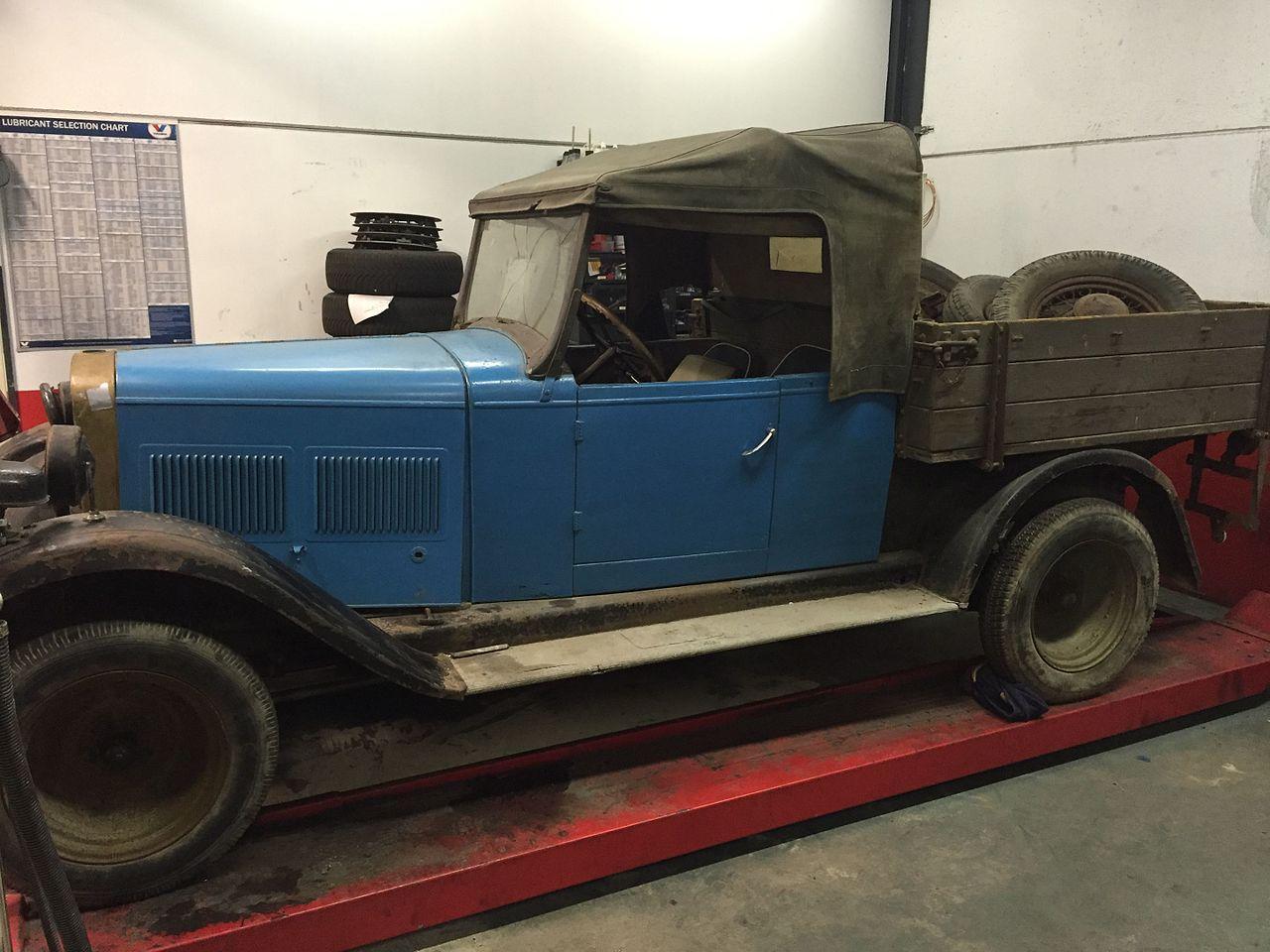 Wanderer-W-10-1927-transporter-