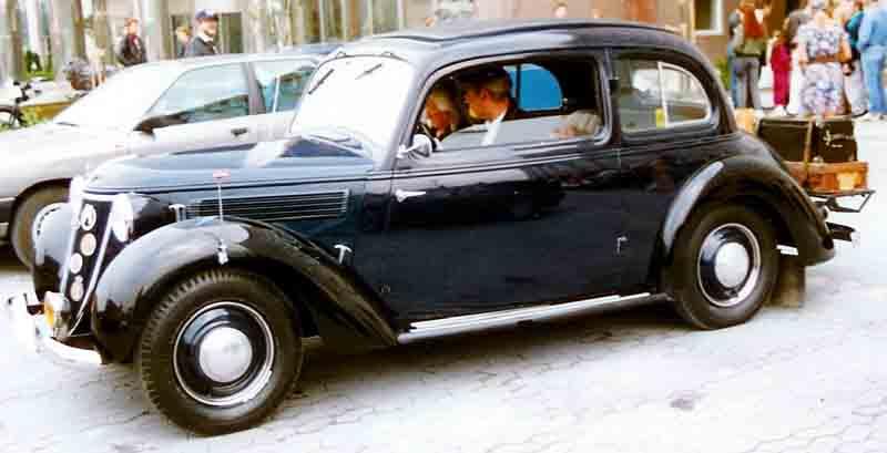 Wanderer_W24-Limouisine-1939