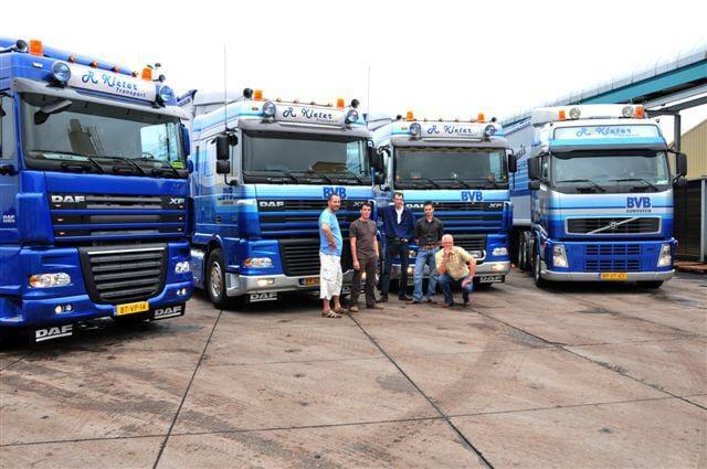 Daf-Volvo-de-tweede-was-de-eerste-wagen-van-Richard-Kleter