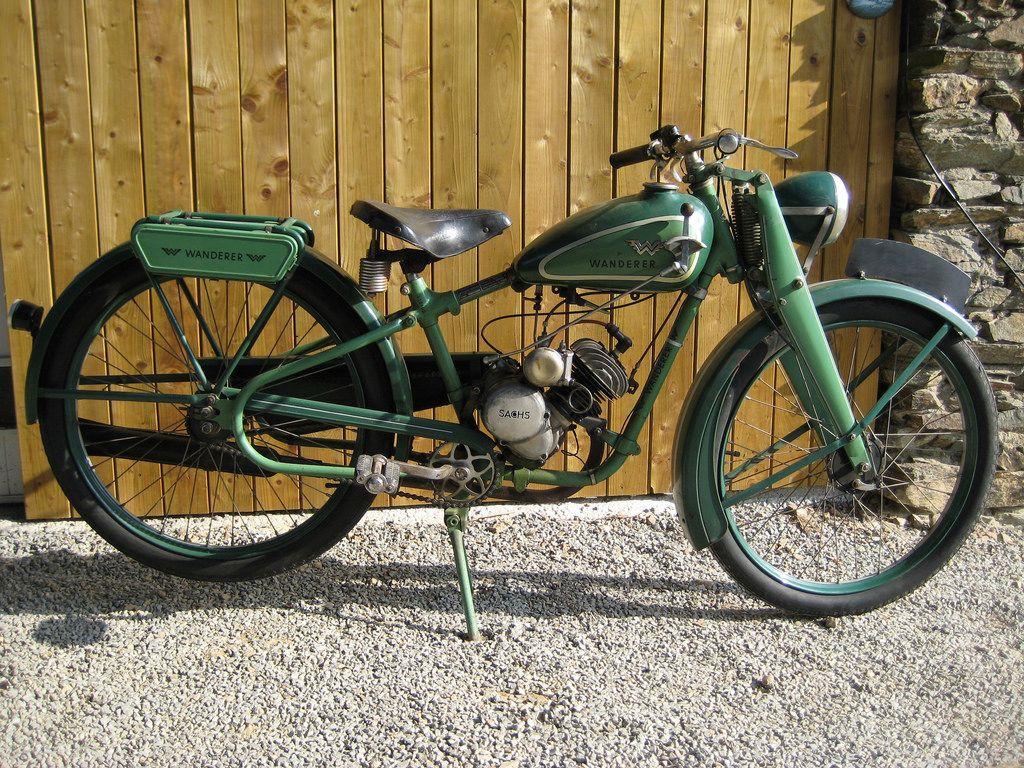 Wanderer-100-CC-2-stroke--1941