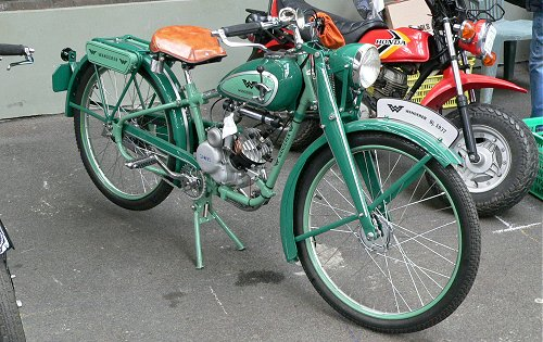 Wanderer-1947