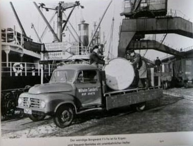 Borgward-3