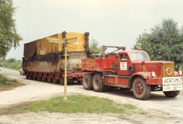 Zwaartransport--(2)