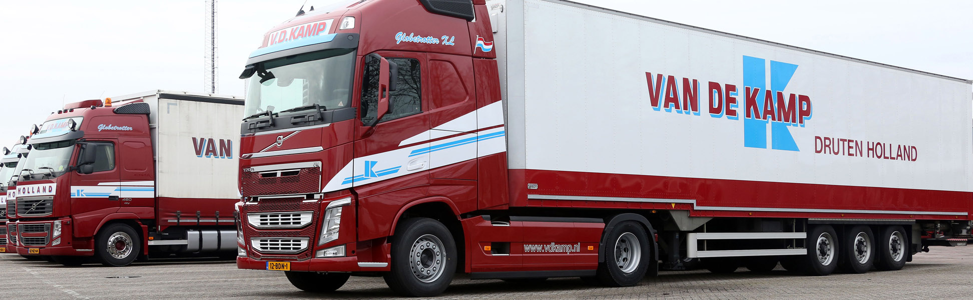 Volvo-met-koeloplegger