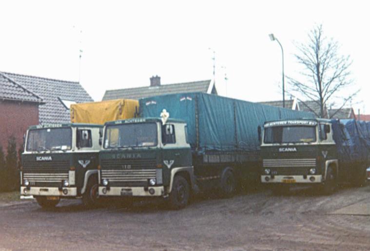 Scania-3X