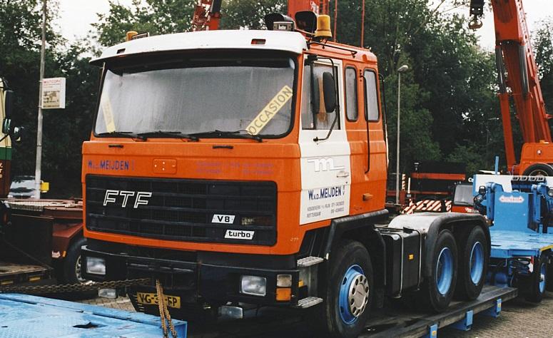 FTF-V8-VG-36-FP