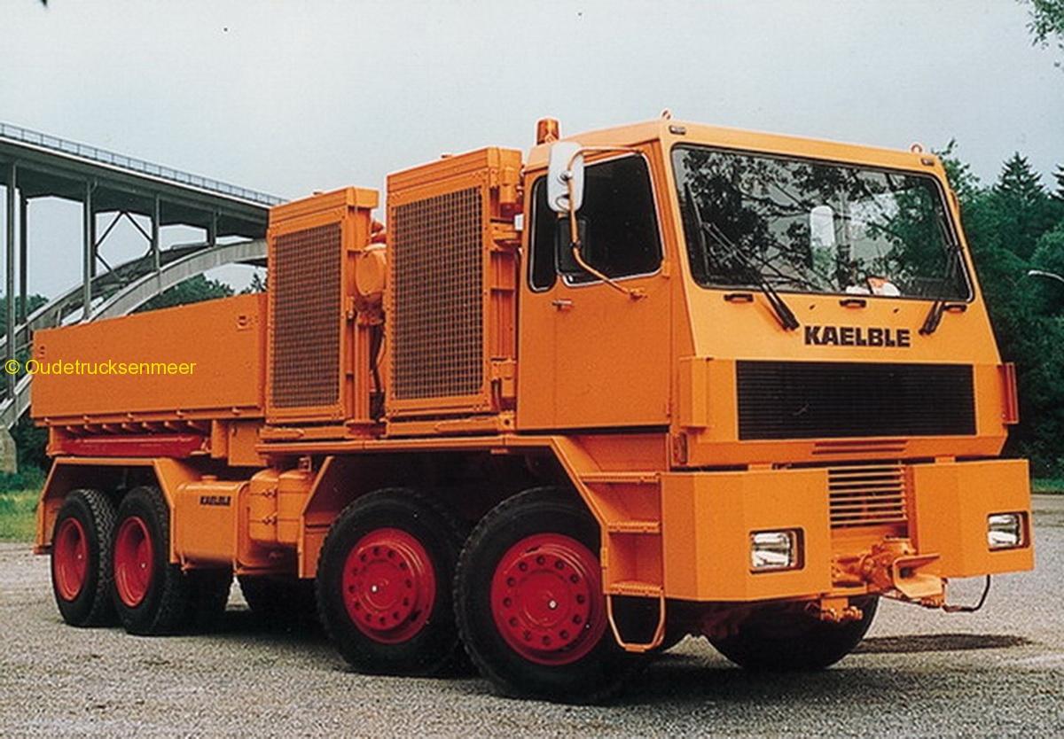 Kaelble-8X4