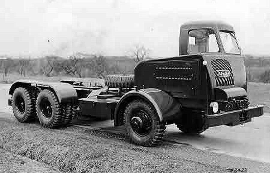 Kaelble-KDV-631-Special-Truck