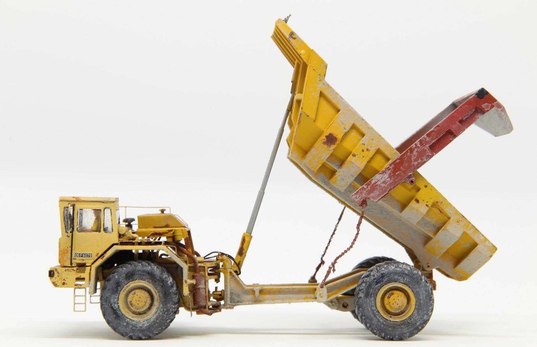 Kaelble-KK-50-Dumper