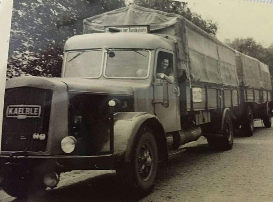 Kaelble-Truck-combi