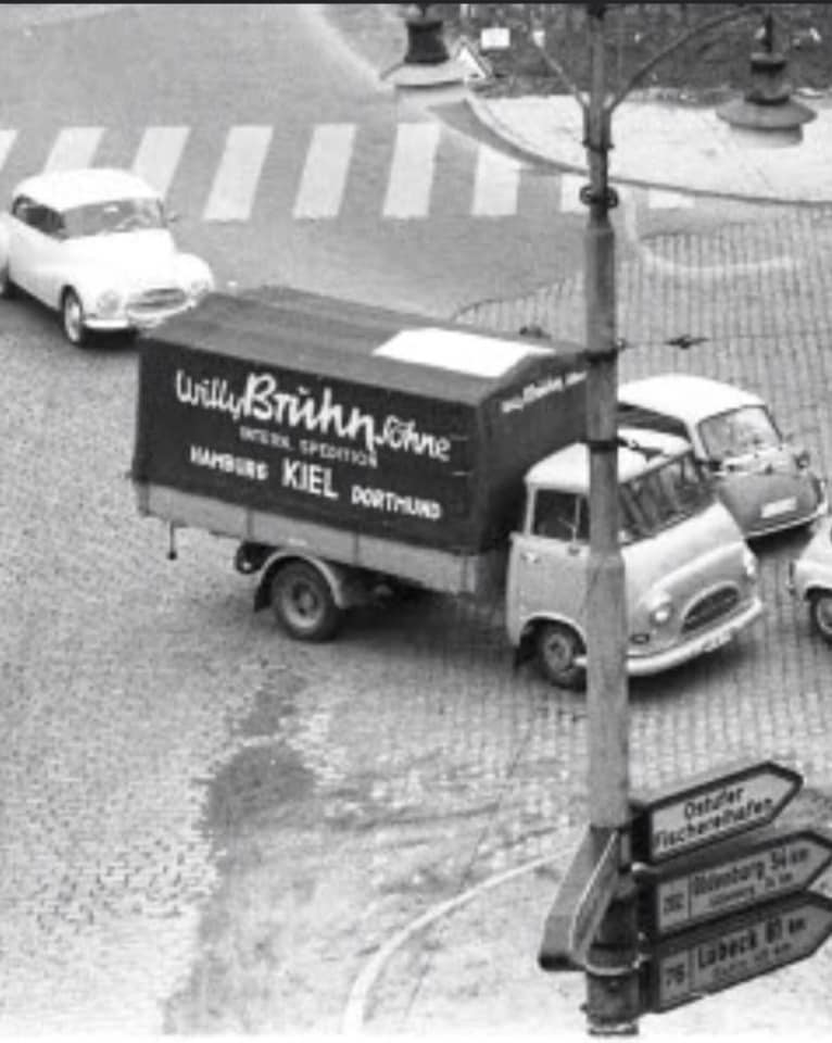 Hanomag--Willy-Bruhn---Söhne-1962-in-Kiel