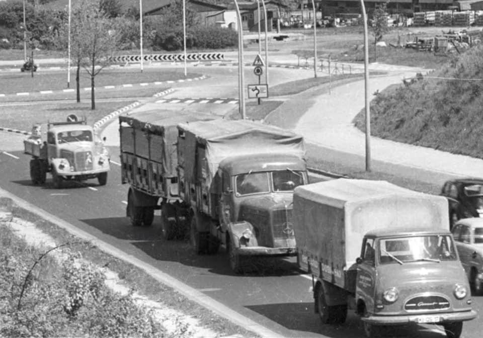 Hanomag-MB-MB--Juni-1962-in-Kiel
