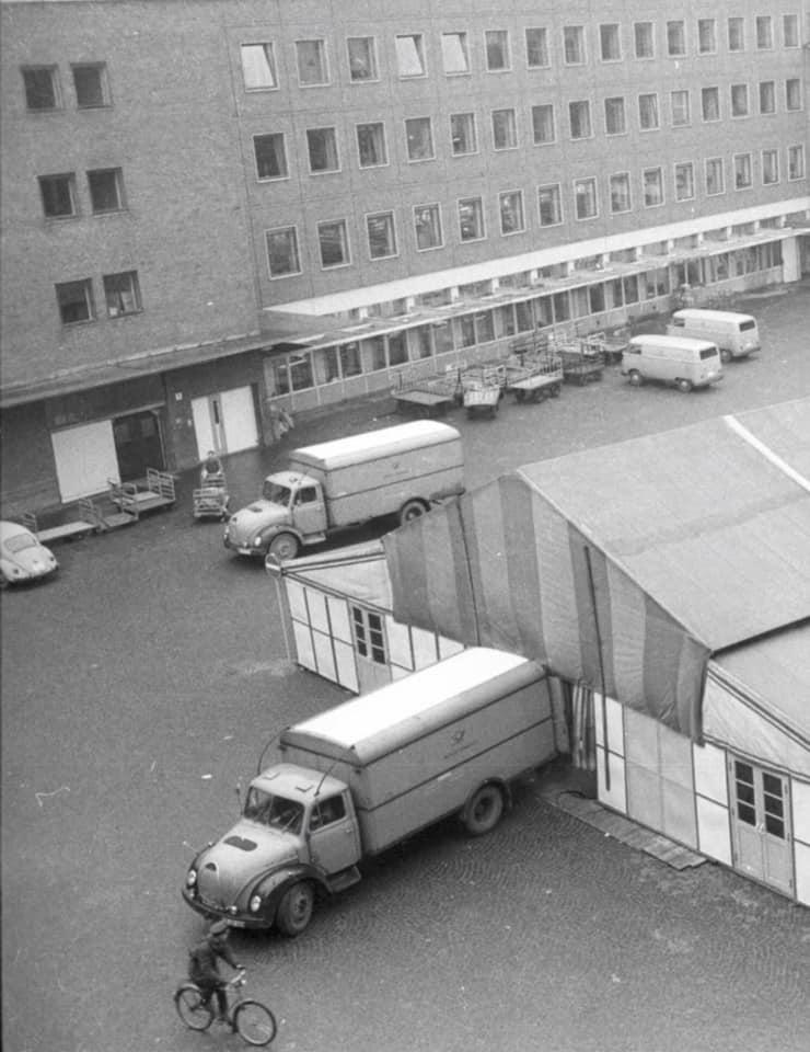 Magirus-Deutz--Deutsche-Bundespost-Kiel
