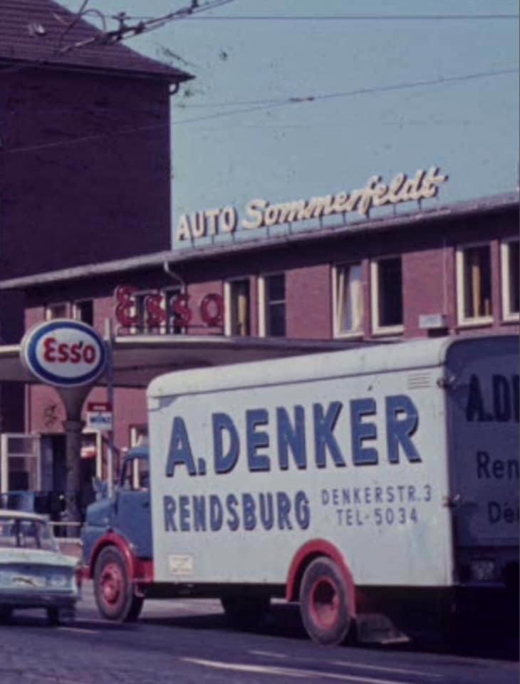 Mercedes--A-Denker-Rendsburg--1968-in-Kiel