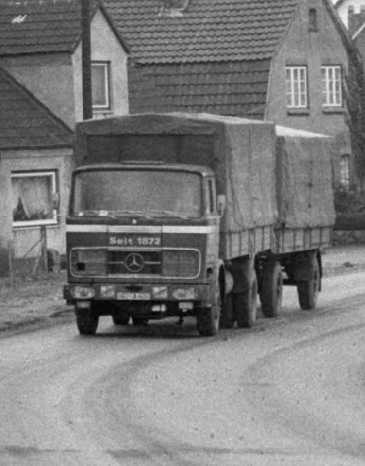 Mercedes--Theodor-Kroger-Heide--1971-in-Kiel