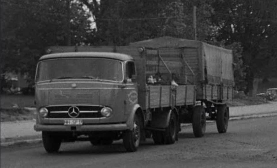 Mercedes-LP-1962