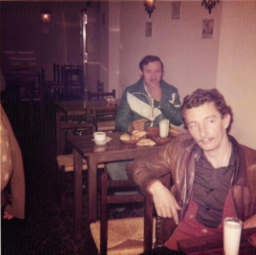John-Binten--Uitstapje-Palma-de-Malorca-jan-1977-John-Binten-&-Ger-van-Honk[1]