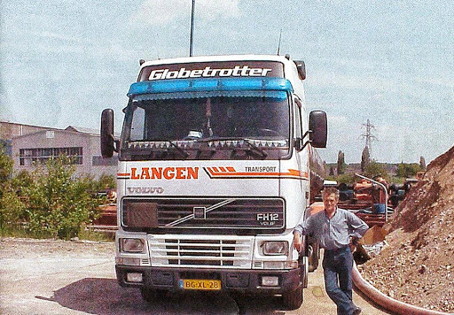 Loet-Peters--Beatrixhaven-lossen