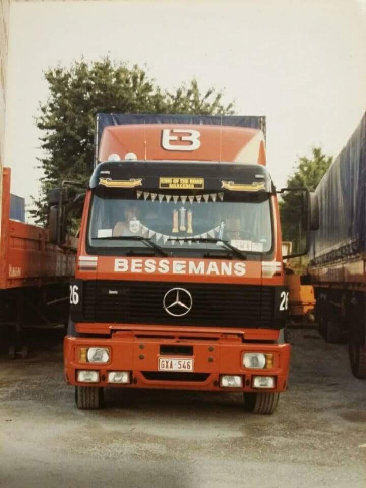 Francois-Jegers-zijn-eerste-wagen-bij-het-bedrijf-in-Maart-1990