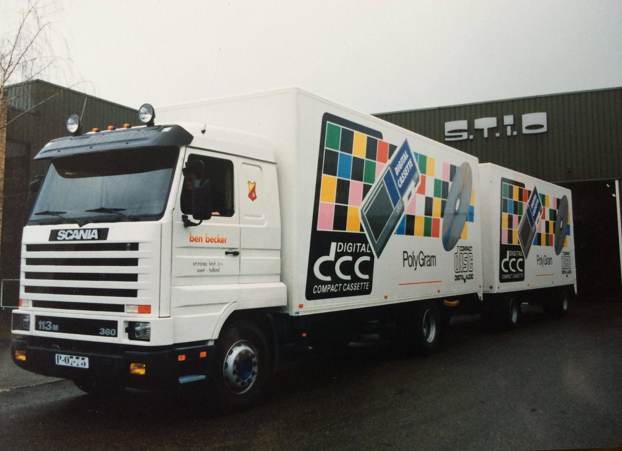 Scania-113M--Februari-1994---Ron-van-Hamersveld