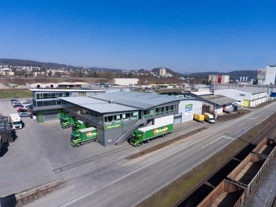 Schaffhausen-filiale