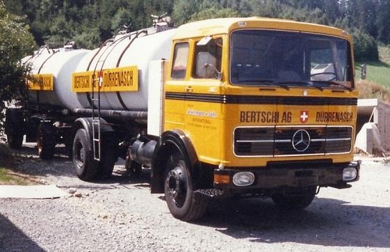 MB-tankwagen