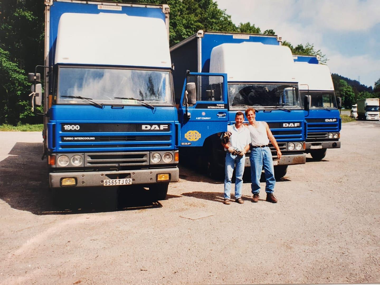 daf--op-weg-naar-Afrika-hier-op-de-zwijnekop--John-van-Geel-foto--1996
