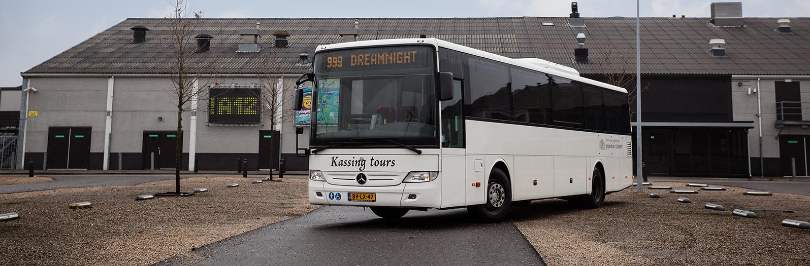 Mercedes-regio-bus