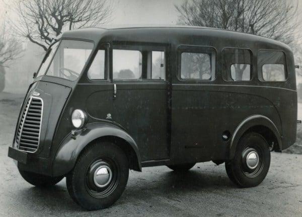 Austin-Morris-Type-J-1954