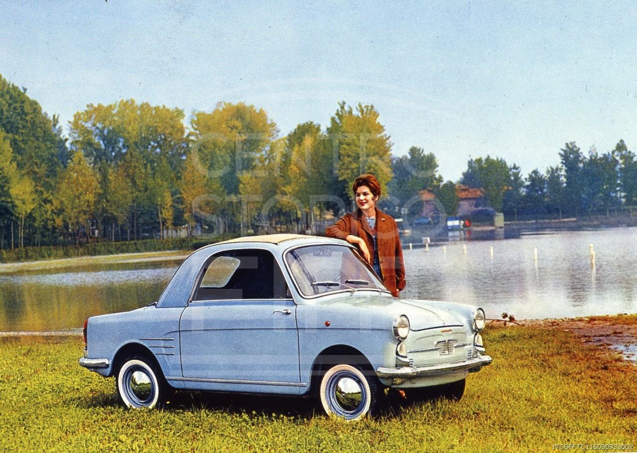 Autobianchi-Bianchina-1960