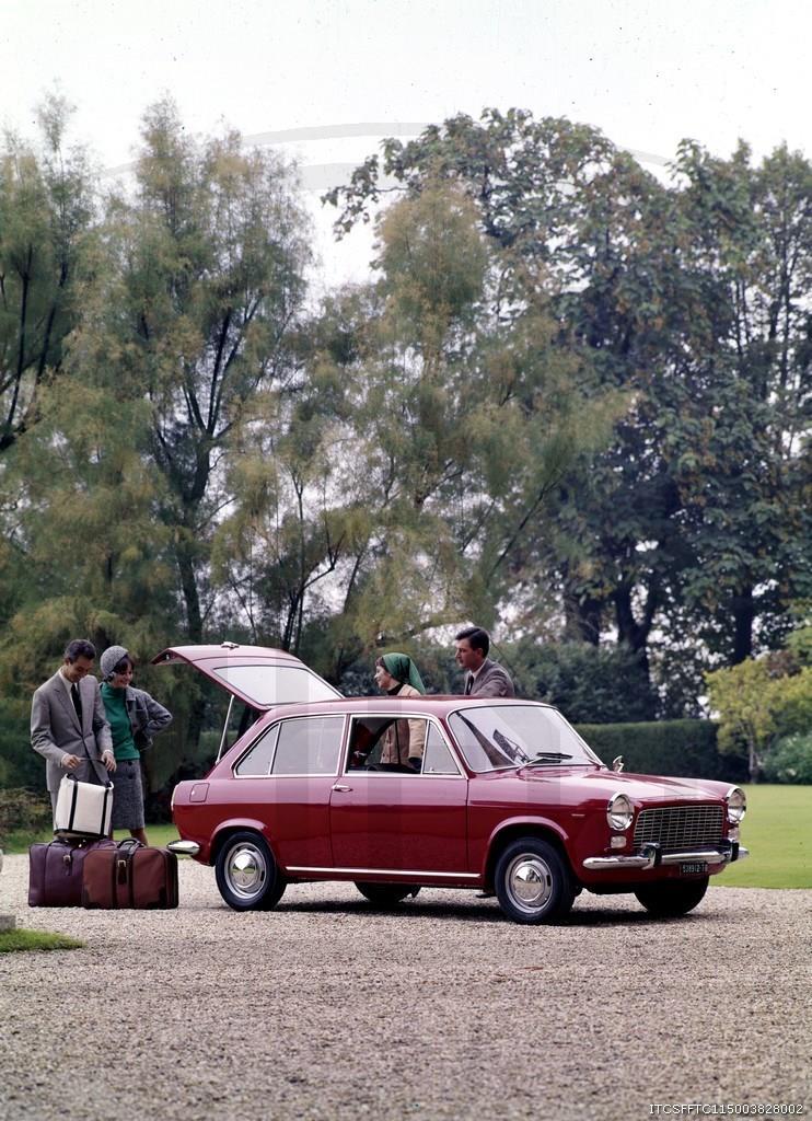 Autobianchi-Primula-1965