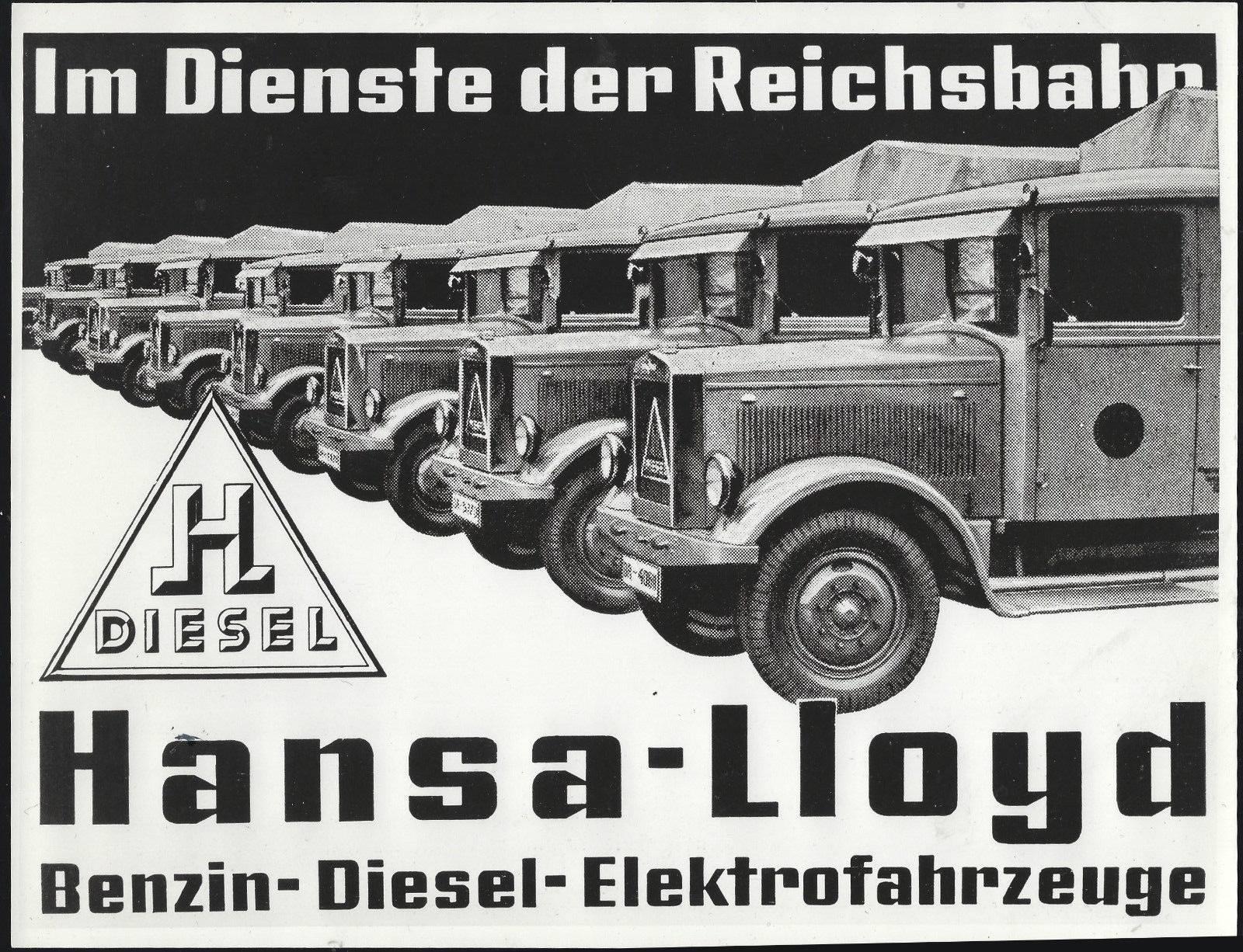 Hansa-Lloyd