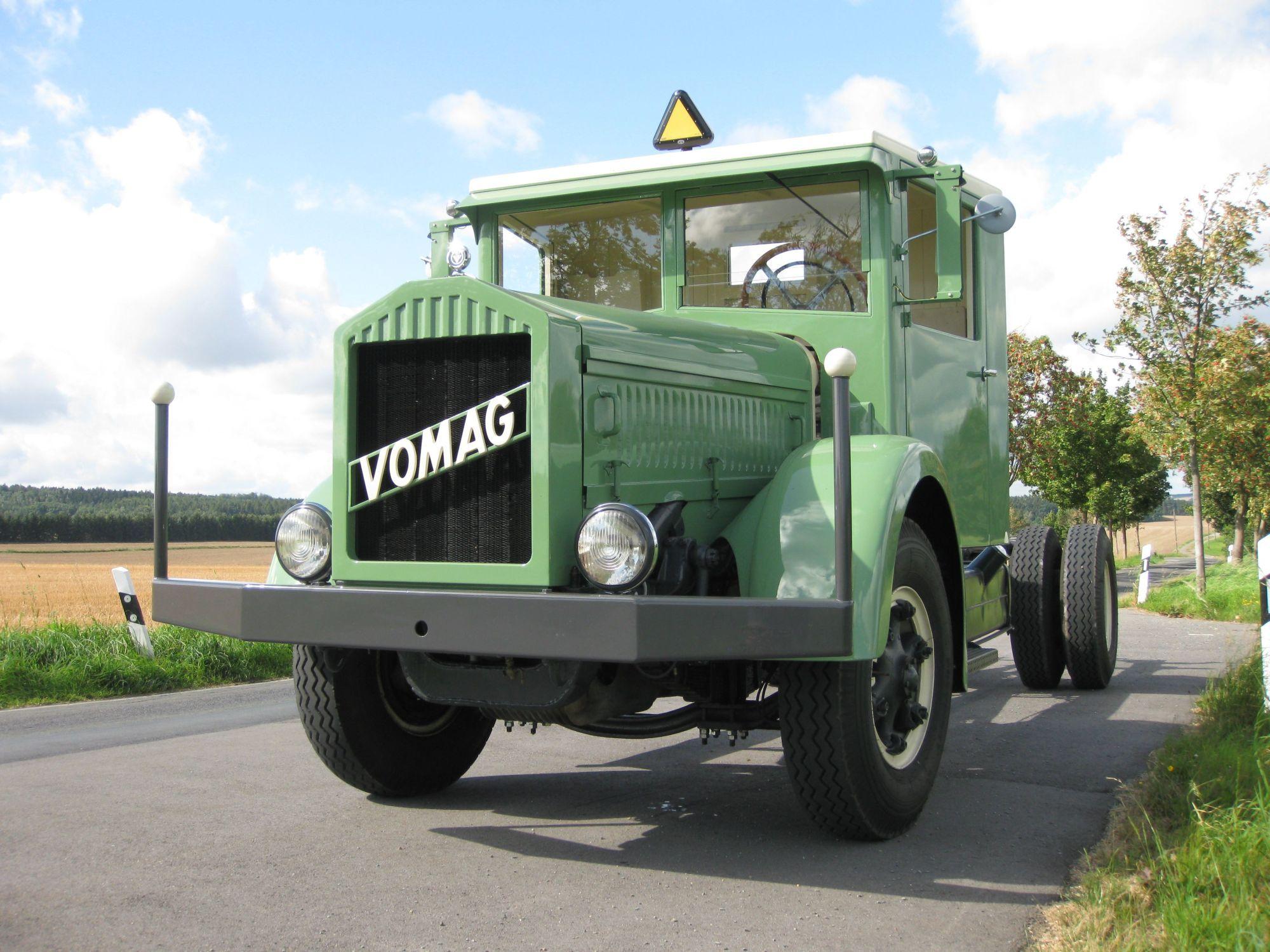 Vomag-2